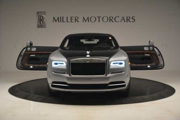New 2019 Rolls-Royce Wraith for sale Sold at Maserati of Greenwich in Greenwich CT 06830 14