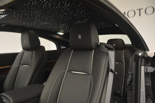 New 2019 Rolls-Royce Wraith for sale Sold at Maserati of Greenwich in Greenwich CT 06830 15