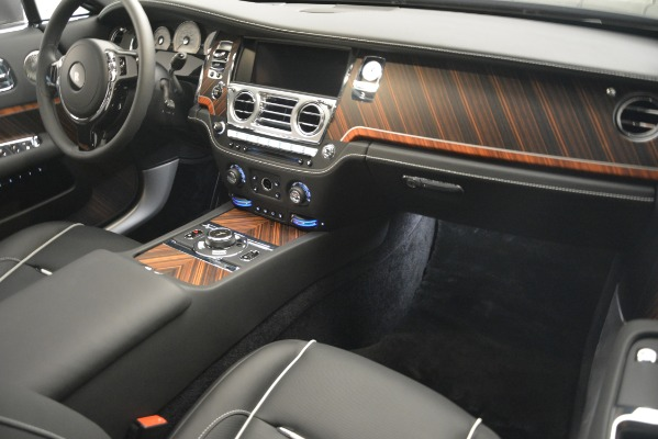 New 2019 Rolls-Royce Wraith for sale Sold at Maserati of Greenwich in Greenwich CT 06830 22