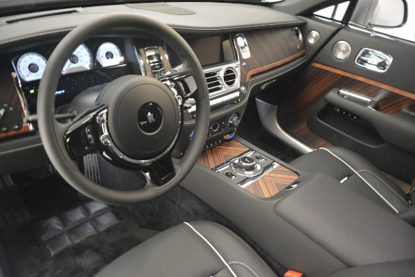 New 2019 Rolls-Royce Wraith for sale Sold at Maserati of Greenwich in Greenwich CT 06830 23