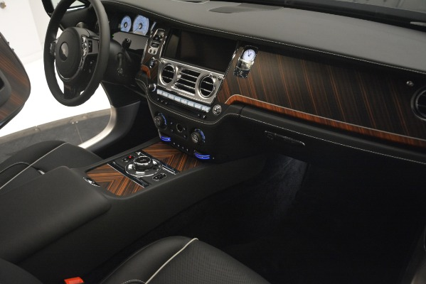 New 2019 Rolls-Royce Wraith for sale Sold at Maserati of Greenwich in Greenwich CT 06830 24