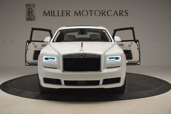 Used 2019 Rolls-Royce Ghost for sale $298,900 at Maserati of Greenwich in Greenwich CT 06830 10