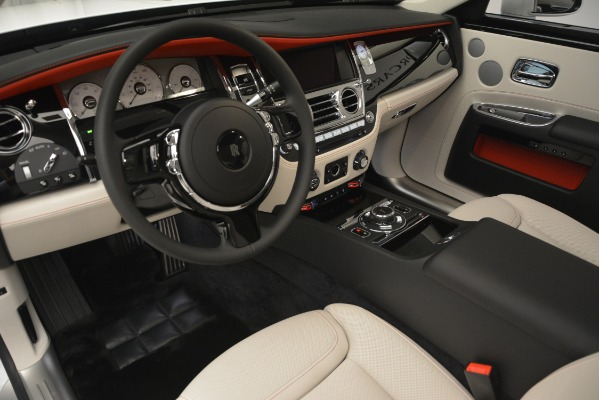 Used 2019 Rolls-Royce Ghost for sale $298,900 at Maserati of Greenwich in Greenwich CT 06830 12