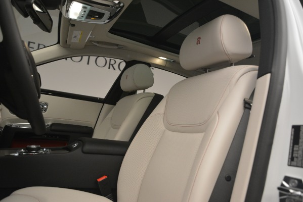 Used 2019 Rolls-Royce Ghost for sale $298,900 at Maserati of Greenwich in Greenwich CT 06830 14