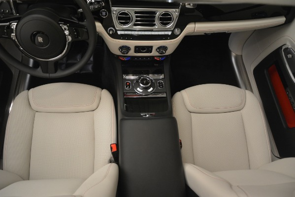 Used 2019 Rolls-Royce Ghost for sale $298,900 at Maserati of Greenwich in Greenwich CT 06830 16