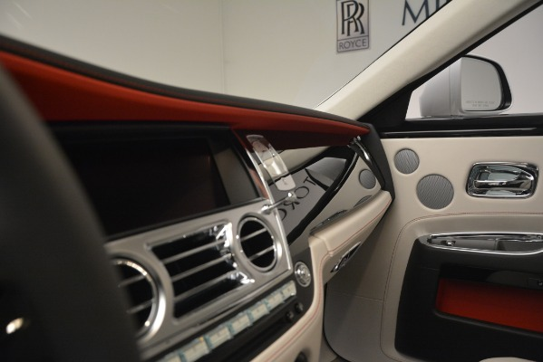 Used 2019 Rolls-Royce Ghost for sale $298,900 at Maserati of Greenwich in Greenwich CT 06830 17