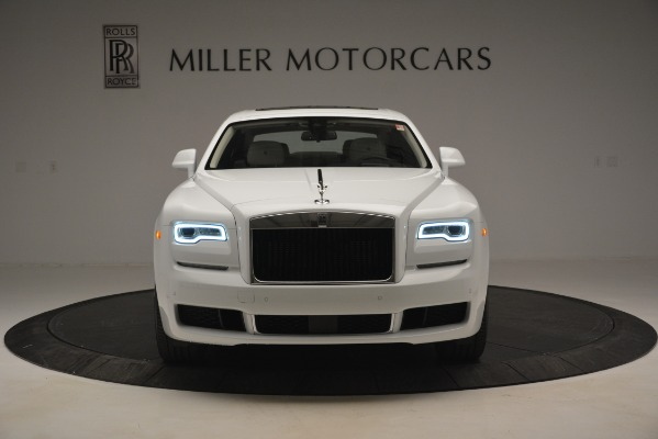 Used 2019 Rolls-Royce Ghost for sale $298,900 at Maserati of Greenwich in Greenwich CT 06830 2