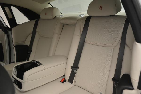 Used 2019 Rolls-Royce Ghost for sale $298,900 at Maserati of Greenwich in Greenwich CT 06830 21