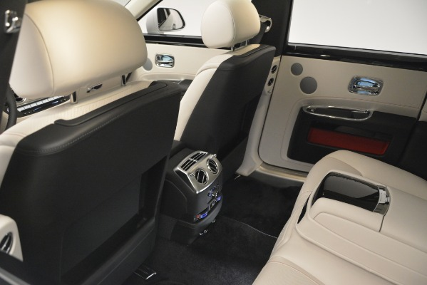 Used 2019 Rolls-Royce Ghost for sale $298,900 at Maserati of Greenwich in Greenwich CT 06830 22