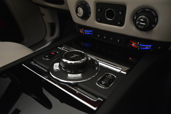 Used 2019 Rolls-Royce Ghost for sale $298,900 at Maserati of Greenwich in Greenwich CT 06830 23