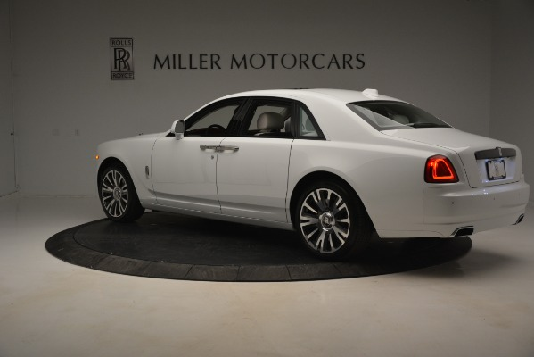 Used 2019 Rolls-Royce Ghost for sale $298,900 at Maserati of Greenwich in Greenwich CT 06830 4
