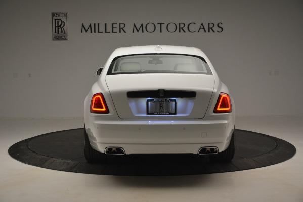Used 2019 Rolls-Royce Ghost for sale $298,900 at Maserati of Greenwich in Greenwich CT 06830 5