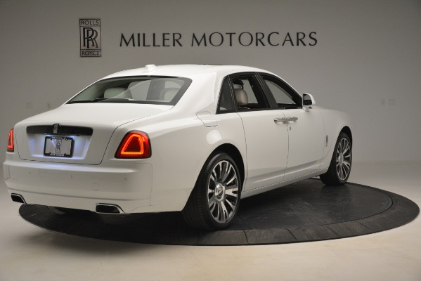 Used 2019 Rolls-Royce Ghost for sale $298,900 at Maserati of Greenwich in Greenwich CT 06830 6