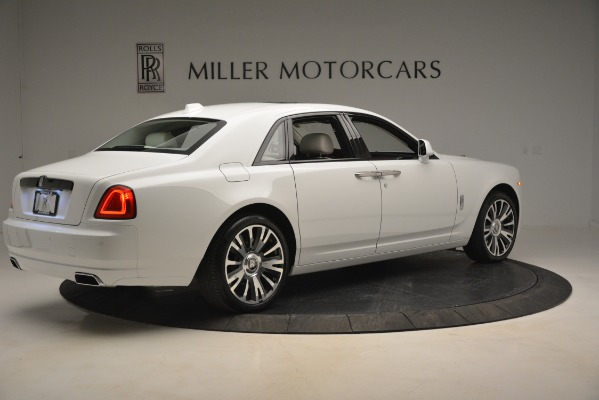 Used 2019 Rolls-Royce Ghost for sale $298,900 at Maserati of Greenwich in Greenwich CT 06830 7