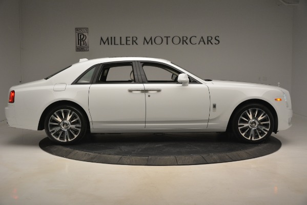Used 2019 Rolls-Royce Ghost for sale $298,900 at Maserati of Greenwich in Greenwich CT 06830 8