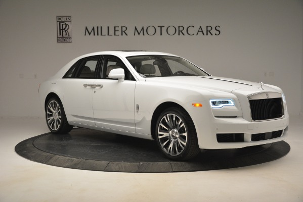Used 2019 Rolls-Royce Ghost for sale $298,900 at Maserati of Greenwich in Greenwich CT 06830 9