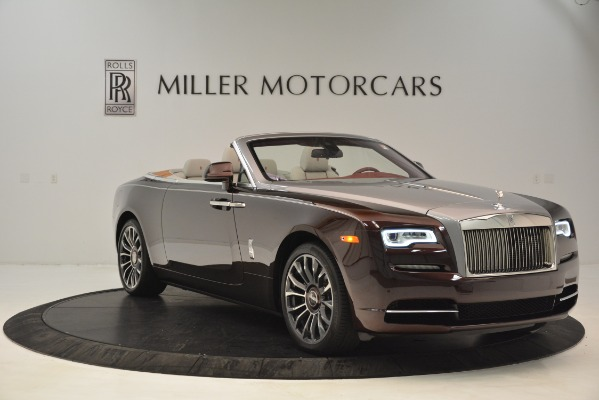 New 2019 Rolls-Royce Dawn for sale $422,325 at Maserati of Greenwich in Greenwich CT 06830 12