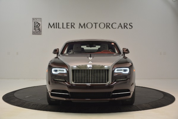 New 2019 Rolls-Royce Dawn for sale $422,325 at Maserati of Greenwich in Greenwich CT 06830 13