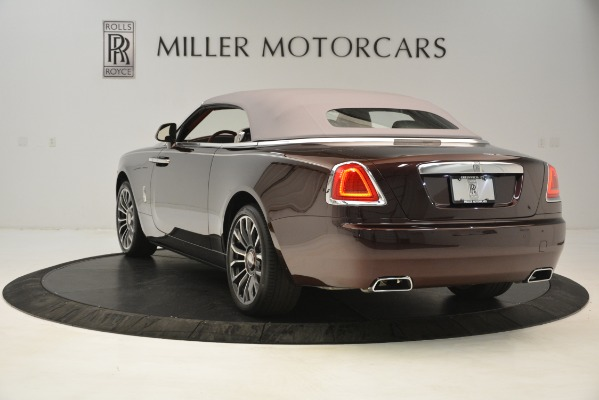 New 2019 Rolls-Royce Dawn for sale $422,325 at Maserati of Greenwich in Greenwich CT 06830 17