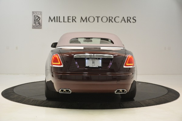 New 2019 Rolls-Royce Dawn for sale $422,325 at Maserati of Greenwich in Greenwich CT 06830 18