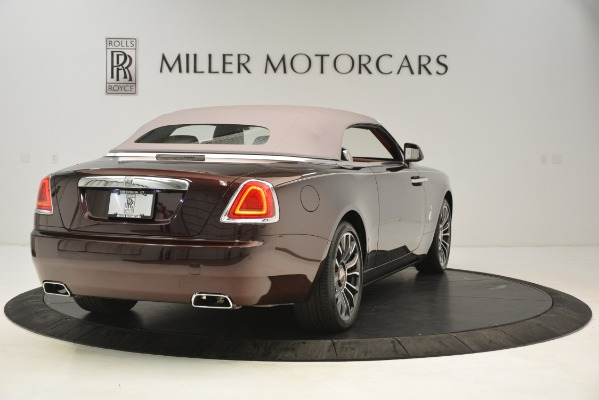 New 2019 Rolls-Royce Dawn for sale $422,325 at Maserati of Greenwich in Greenwich CT 06830 19