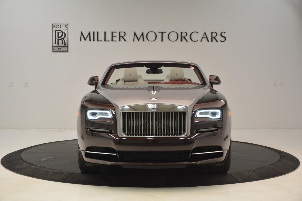 New 2019 Rolls-Royce Dawn for sale $422,325 at Maserati of Greenwich in Greenwich CT 06830 2