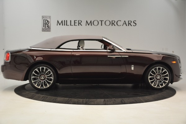 New 2019 Rolls-Royce Dawn for sale $422,325 at Maserati of Greenwich in Greenwich CT 06830 21