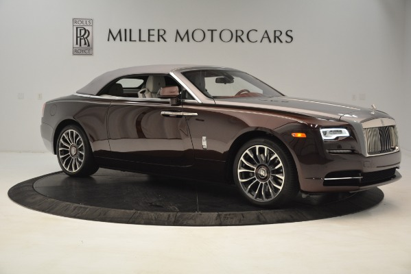 New 2019 Rolls-Royce Dawn for sale $422,325 at Maserati of Greenwich in Greenwich CT 06830 22