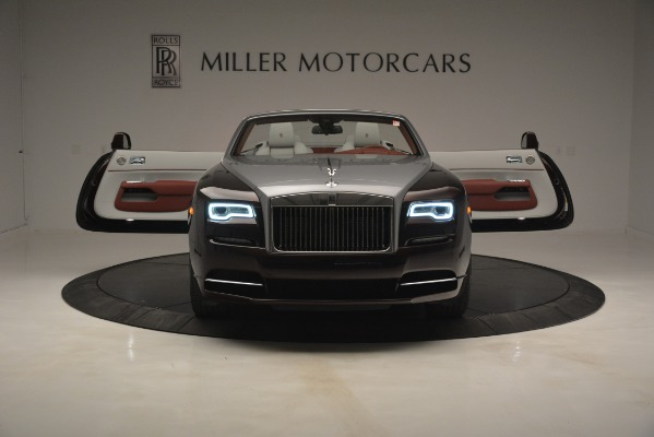 New 2019 Rolls-Royce Dawn for sale $422,325 at Maserati of Greenwich in Greenwich CT 06830 24