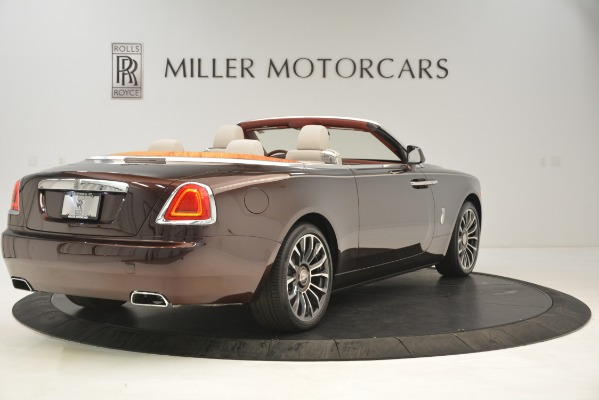 New 2019 Rolls-Royce Dawn for sale $422,325 at Maserati of Greenwich in Greenwich CT 06830 9