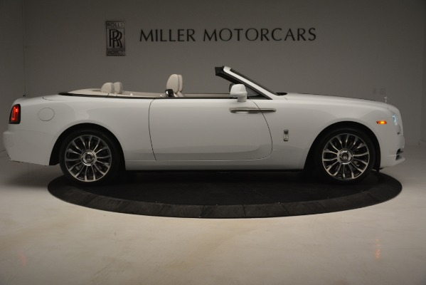 Used 2019 Rolls-Royce Dawn for sale $389,900 at Maserati of Greenwich in Greenwich CT 06830 11