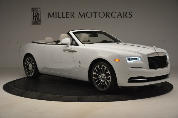 Used 2019 Rolls-Royce Dawn for sale $389,900 at Maserati of Greenwich in Greenwich CT 06830 13