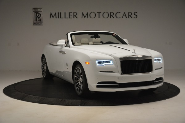 Used 2019 Rolls-Royce Dawn for sale $389,900 at Maserati of Greenwich in Greenwich CT 06830 14
