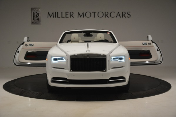 Used 2019 Rolls-Royce Dawn for sale $389,900 at Maserati of Greenwich in Greenwich CT 06830 15