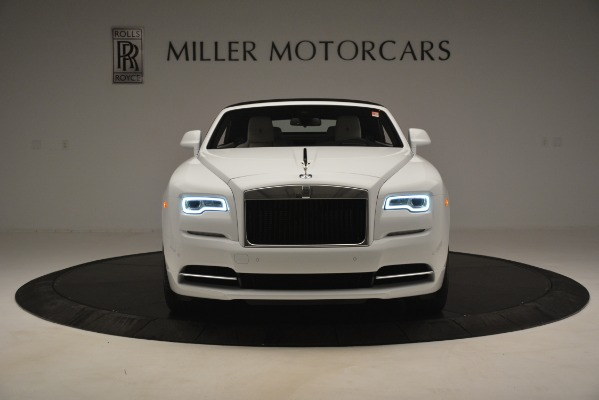 Used 2019 Rolls-Royce Dawn for sale $389,900 at Maserati of Greenwich in Greenwich CT 06830 16