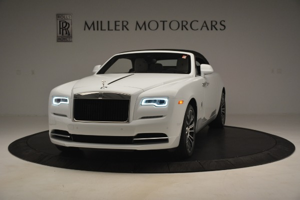 Used 2019 Rolls-Royce Dawn for sale $389,900 at Maserati of Greenwich in Greenwich CT 06830 17