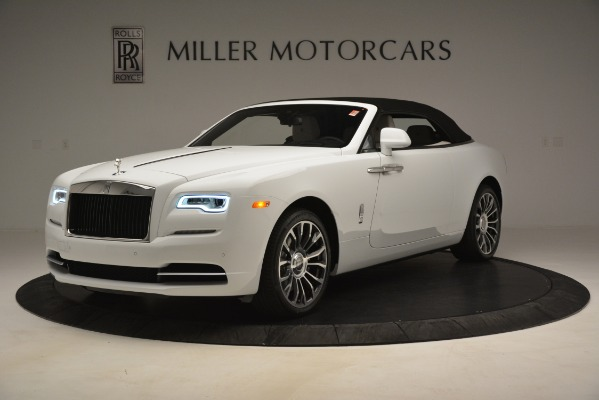 Used 2019 Rolls-Royce Dawn for sale $389,900 at Maserati of Greenwich in Greenwich CT 06830 18