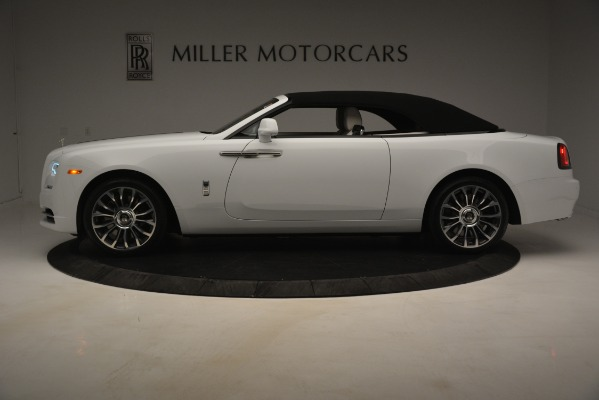 Used 2019 Rolls-Royce Dawn for sale $389,900 at Maserati of Greenwich in Greenwich CT 06830 19