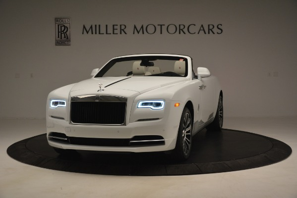 Used 2019 Rolls-Royce Dawn for sale $389,900 at Maserati of Greenwich in Greenwich CT 06830 2