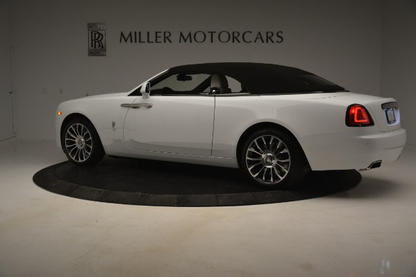 Used 2019 Rolls-Royce Dawn for sale $389,900 at Maserati of Greenwich in Greenwich CT 06830 20