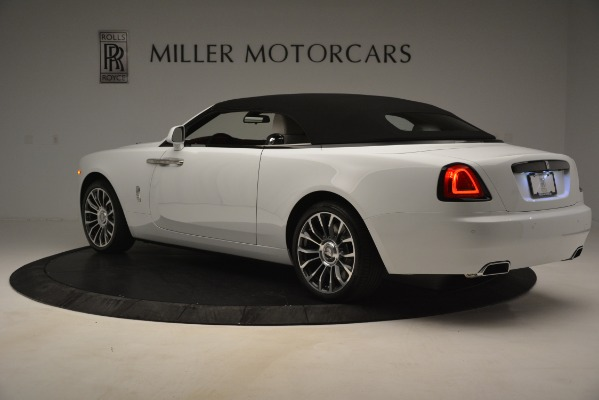 Used 2019 Rolls-Royce Dawn for sale $389,900 at Maserati of Greenwich in Greenwich CT 06830 21
