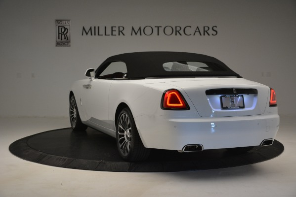 Used 2019 Rolls-Royce Dawn for sale $389,900 at Maserati of Greenwich in Greenwich CT 06830 22