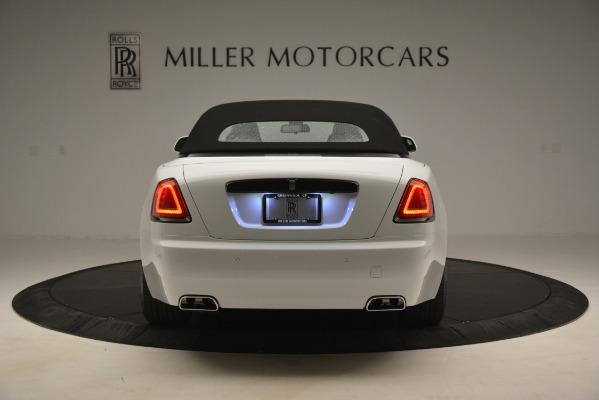 Used 2019 Rolls-Royce Dawn for sale $389,900 at Maserati of Greenwich in Greenwich CT 06830 23