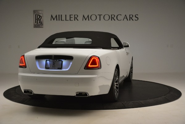 Used 2019 Rolls-Royce Dawn for sale $389,900 at Maserati of Greenwich in Greenwich CT 06830 24