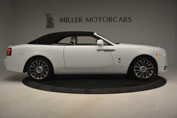 Used 2019 Rolls-Royce Dawn for sale $389,900 at Maserati of Greenwich in Greenwich CT 06830 26