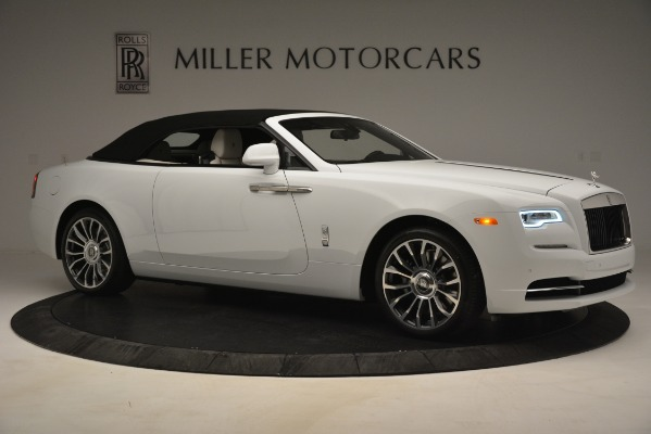 Used 2019 Rolls-Royce Dawn for sale $389,900 at Maserati of Greenwich in Greenwich CT 06830 27