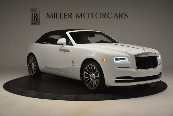 Used 2019 Rolls-Royce Dawn for sale $389,900 at Maserati of Greenwich in Greenwich CT 06830 28