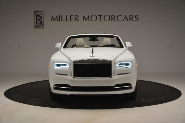 Used 2019 Rolls-Royce Dawn for sale $389,900 at Maserati of Greenwich in Greenwich CT 06830 3