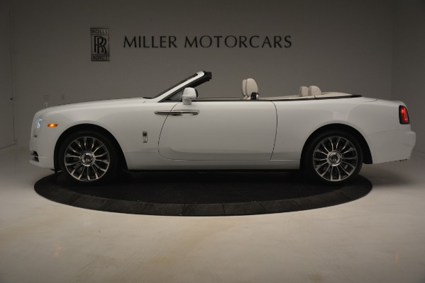 Used 2019 Rolls-Royce Dawn for sale $389,900 at Maserati of Greenwich in Greenwich CT 06830 4