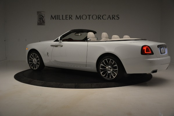 Used 2019 Rolls-Royce Dawn for sale $389,900 at Maserati of Greenwich in Greenwich CT 06830 5